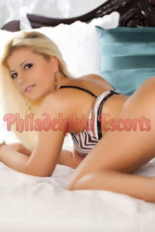 Experience true happiness with the help of an escort in Philadelphia